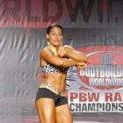 Shannon  Siemer - IFBB Wings of Strength Tampa  Pro 2014 - #1