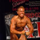 Cantrenze  Fricano - NPC Southern States 2011 - #1