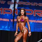 Miko  Brickey - IFBB Wings of Strength Tampa  Pro 2016 - #1