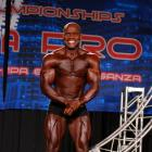 Ty  Pope - IFBB Wings of Strength Tampa  Pro 2016 - #1