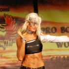 Debbie  Sizemore - IFBB Wings of Strength Tampa  Pro 2015 - #1