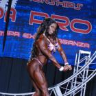 Tracy   Hess - IFBB Wings of Strength Tampa  Pro 2016 - #1