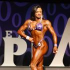 Heather  Dees - IFBB Olympia 2017 - #1