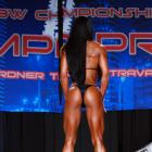 Angie  Garcia - IFBB Wings of Strength Tampa  Pro 2016 - #1