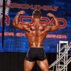 Branden  Richards - IFBB Wings of Strength Tampa  Pro 2016 - #1