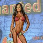 Caryn  Paolini - IFBB Wings of Strength Puerto Rico Pro 2016 - #1