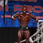 Terrance  Ruffin - IFBB Wings of Strength Tampa  Pro 2016 - #1