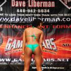 Shana  Smith - NPC Natural Ohio 2014 - #1