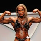 Lisette  Acevedo - IFBB Wings of Strength Tampa  Pro 2010 - #1