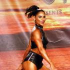 Derina  Wilson - IFBB Wings of Strength Tampa  Pro 2015 - #1