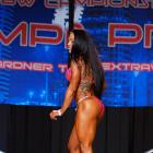 Nikki  Jenkins - IFBB Wings of Strength Tampa  Pro 2016 - #1