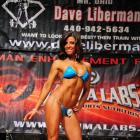 Marie  Distasio - NPC Natural Ohio 2014 - #1