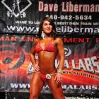 Molly  Dindia - NPC Natural Ohio 2014 - #1