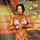 Marnie  Holley - IFBB Wings of Strength Tampa  Pro 2015 - #1