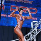 Kelli  McCall - IFBB Wings of Strength Tampa  Pro 2016 - #1
