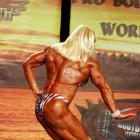 Maryse  Descamps-Manios - IFBB Wings of Strength Tampa  Pro 2015 - #1