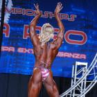 Patricia  Mello - IFBB Wings of Strength Tampa  Pro 2016 - #1