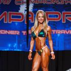 Stacy  McCloud - IFBB Wings of Strength Tampa  Pro 2016 - #1