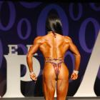 Tiffani  Hebert - IFBB Olympia 2017 - #1