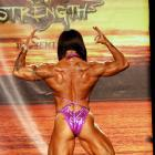 Janeen   Lankowski - IFBB Wings of Strength Tampa  Pro 2015 - #1