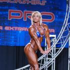 Susan  Ormiston - IFBB Wings of Strength Tampa  Pro 2016 - #1