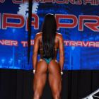 Cristina  Ortiz - IFBB Wings of Strength Tampa  Pro 2016 - #1