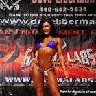 Chelsey  Rodgers - NPC Natural Ohio 2014 - #1