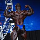 Akim  Williams - IFBB Wings of Strength Tampa  Pro 2016 - #1