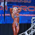 Joanna Romano Cano - IFBB Wings of Strength Tampa  Pro 2016 - #1