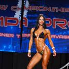 Alzira  Rodriguez - IFBB Wings of Strength Tampa  Pro 2016 - #1