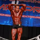 Tony  Torres - IFBB Wings of Strength Tampa  Pro 2016 - #1