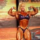 Aleesha  Young - IFBB Wings of Strength Tampa  Pro 2015 - #1