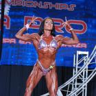 Diana  Schnaidt - IFBB Wings of Strength Tampa  Pro 2016 - #1