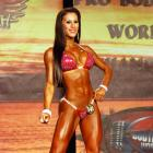 Romina  Basualdo - IFBB Wings of Strength Tampa  Pro 2015 - #1