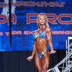 Lisa   Stark - IFBB Wings of Strength Tampa  Pro 2016 - #1