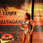 Ann  Titone - IFBB Wings of Strength Tampa  Pro 2015 - #1