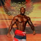 Ronald  Alexander - IFBB Wings of Strength Tampa  Pro 2015 - #1