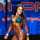 Beth  Transue - IFBB Wings of Strength Tampa  Pro 2016 - #1