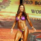 Janet  Harding - IFBB Wings of Strength Tampa  Pro 2015 - #1