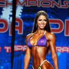 Diana  Volkova - IFBB Wings of Strength Tampa  Pro 2016 - #1