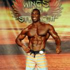 Travales  Blount - IFBB Wings of Strength Tampa  Pro 2015 - #1