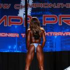Jasmine  Williams - IFBB Wings of Strength Tampa  Pro 2016 - #1