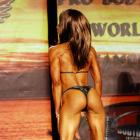 Lisandra  McGrath - IFBB Wings of Strength Tampa  Pro 2015 - #1