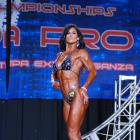 Tivisay   Briceno - IFBB Wings of Strength Tampa  Pro 2016 - #1