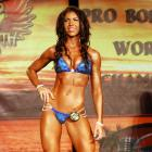 Samantha  Morris - IFBB Wings of Strength Tampa  Pro 2015 - #1