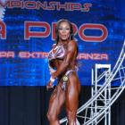 Kim  Clark - IFBB Wings of Strength Tampa  Pro 2016 - #1