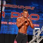 Kurt Allan  Dell - IFBB Wings of Strength Tampa  Pro 2016 - #1