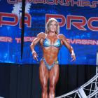 Kelly  Dominick - IFBB Wings of Strength Tampa  Pro 2016 - #1