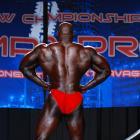 Dorian  Adams - IFBB Wings of Strength Tampa  Pro 2016 - #1
