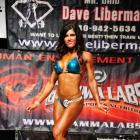 Rebecca  Wanemacher - NPC Natural Ohio 2014 - #1